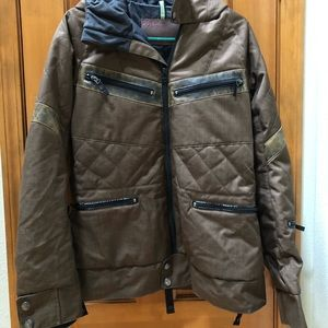 Women's B by Burton jacket